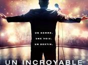 Chronique ciné incroyable talent