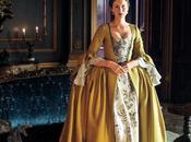 Outlander Premiers stills Claire Jamie