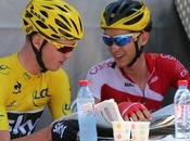 régime coureurs Tour France