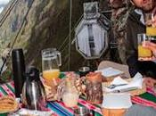 EVASION Dormir dessus vallée Cuzco