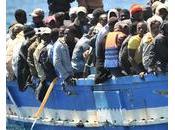Drame Lampedusa formaliser migration africaine vers l'Europe