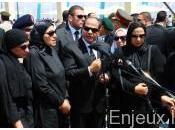 Egypte pour cadrer couverture médiatique attaques djihadistes