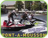 Championnat jet-ski vitesse Pont-à-Mousson juin 2008