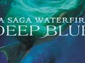 WATERFIRE Tome Deep Blue