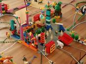 Quand Lego aident créativité entreprise