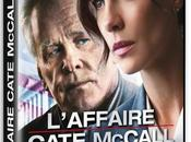 Critique Dvd: l'Affaire Cate McCall