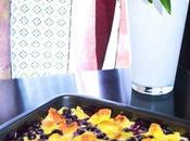 Recette Croissant myrtilles