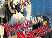 Yamada & witches Tome Miki Yoshikawa