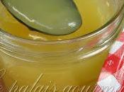 Crème citron sans oeufs