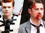 Gotham Cameron Monaghan Joker tournage saison
