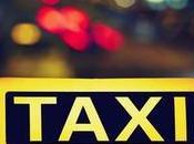 taxis sans chauffeurs