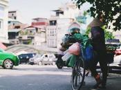 Chroniques vietnamiennes Hanoï fourmilière