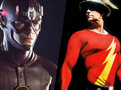 Comic-Con 2015 Garrick confirmé pour saison Flash