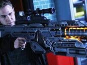 Comic-Con 2015 nouveau méchant dans saison Agents SHIELD