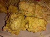 Boulettes poulet citron légumes