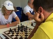 Tournoi d'échecs grands-maîtres Jérusalem
