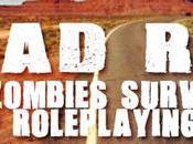 Dead Rift Post-Apo, zombies, jdr… Ulule