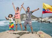 Tour monde famille: osez l'Amérique avec enfant!