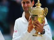 Djokovic vert bonheur
