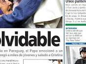 pape enchante gauche argentine fait grincer dents droite [Actu]