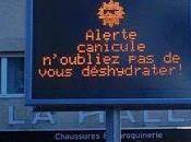 Après Grèce, canicule: Hollande, vite