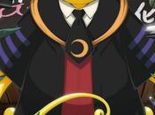 Manga Anime Assassination Classroom