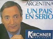 D'autres soupçons contre Kirchner volent éclats [Actu]