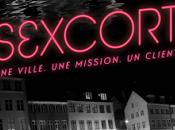 Sexcort tome Copenhague Gilles Milo-Vacéri