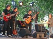 étranges musiciens Mister Jack Clermont l'Hérault
