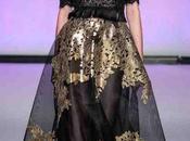 Dany Atrache Collection Couture Automne-Hiver 2015/2016 légèreté sensuelle bals affranchis