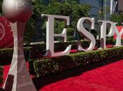 Retour ESPY Awards 2015