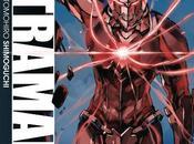 Chronique Ultraman Tome