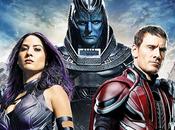 MOVIE X-Men Apocalypse premières images dévoilées