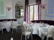 Noura Terrasse l'Intercontinental Carlton Cannes