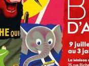 Ouvrez agendas Exposition 'Bêtes d'affiches' Maison vache jusqu'au janvier 2016