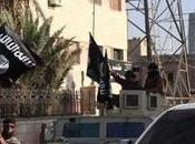 Syrie premiers combattants formés Etats-Unis pour combattre l'EI entrent action