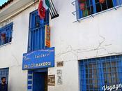 Expat Cusco Lionel d'entrepreneur