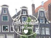 Amsterdam, ville merveilles