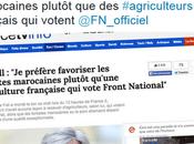 communiqué fait polèmique… Français, indignez vous