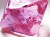 Diamant rose: prix rareté absolue