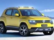 Volkswagen Deux nouveaux VUS!