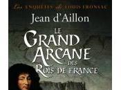Grand Arcane Rois France