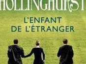 """""""L'Enfant l'étranger"""" d'Alan Holinghurst"""