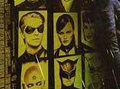 Watchmen, Batman héros humains...