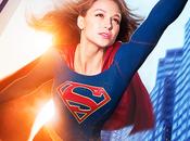 Supergirl nouveau poster dévoilé