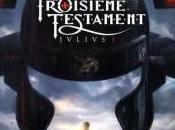 Troisième Testament, Julius, Livre Alex Alice, Xavier Dorison Robin Recht