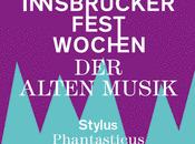 Festival musique ancienne d´Innsbruck 2015