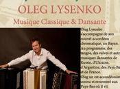 OLEG LYSENKO restaurant Minuscule Lodève