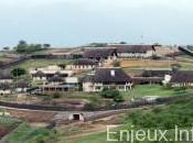 Afrique visite députés résidence présidentielle Nkandla