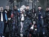 [CINEMA] Suicide Squad Warner Bros dévoile premier trailer choc